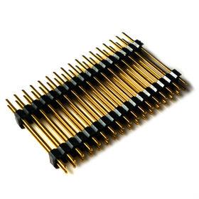 Pin Header 2.0 from China (mainland)
