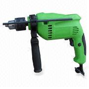 Impact Drill from China (mainland)