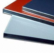 Aluminum Composite Panels from China (mainland)