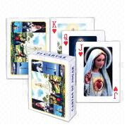 Advertising Gift Ideas Playing Cards from China (mainland)