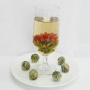 Flower Blooming Tea Manufacturer