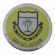 Car Badge/Emblem Manufacturer