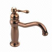Lavatory Faucet from China (mainland)
