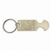 Metal Keychain from China (mainland)