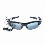Sunglasses hidden camera from China (mainland)