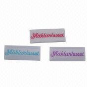 Woven Labels Manufacturer
