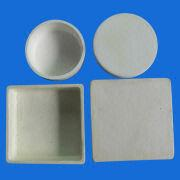 Alumina Ceramic Crucibles from China (mainland)