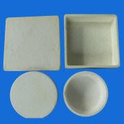 Alumina Ceramic Crucible from China (mainland)