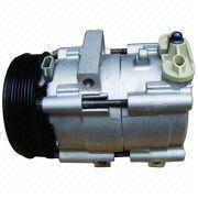 Auto A/C Compressor from China (mainland)