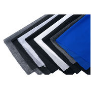 Nonwoven and woven fusible interlining from Ningbo Nanyan Import & Export Co. Ltd