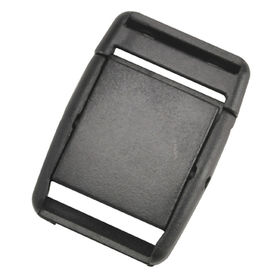 Taiwan Center Release Plastic Buckles