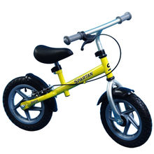 12-inch children's balance bicycle from China (mainland)