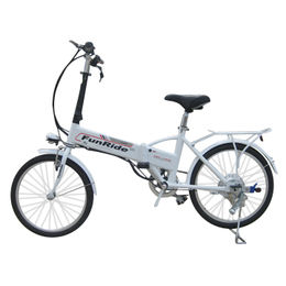 Lithium Battery Folding Electrical Bike from China (mainland)