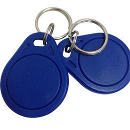 RFID Key Fob Tag