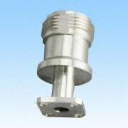 CNC machined parts from China (mainland)