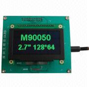 OLED Display Module Iexcellence Technology Co., Limited