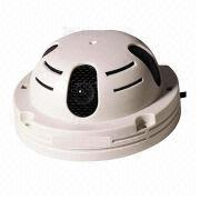 Hidden Smoke Detector Camera from China (mainland)