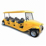 Electric Classic Golf Car from China (mainland)
