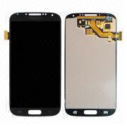 China Replacement LCDs for Samsung Galaxy S4 i9500 with Touch Screen Digitizer
