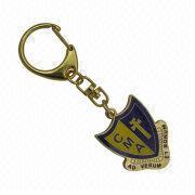 Keychain from China (mainland)