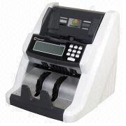 Money Counter from China (mainland)