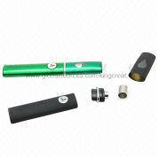 Wax Dry Herb Tobacco Portable eGo Vaporizer Electric Cigarette from China (mainland)