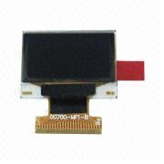 0.96-Inch OLED Display Module
