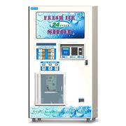 China Ice Vending Machine