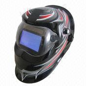 Welding Helmet from China (mainland)