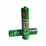 Carbon Zinc Battery Manufacturer