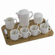 12-piece coffee pot set from China (mainland)