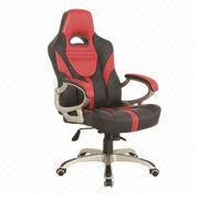 China High Back Modern Metal Office/computer Chair, Like Racing Seat Chair