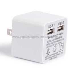 Mini 17W Series Plug Adapter Aquilstar Precision Industrial (Shenzhen) Co. Ltd