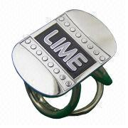 Scarf Clip Manufacturer