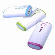 Y202 Power Bank from China (mainland)
