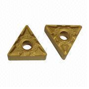 Tungsten Carbide Insert Zibo Hans International Co. Ltd