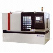 CNC Lather Machine from China (mainland)