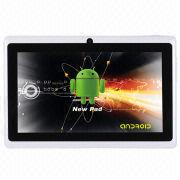 Wholesale 7-inch MID Tablet PC, 7-inch MID Tablet PC Wholesalers