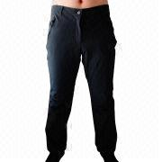Men's Sports Pants from China (mainland)
