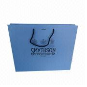 Fancy Retail Paper Bags from Hong Kong SAR