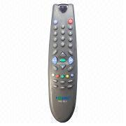 TV remote control from China (mainland)