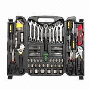 China 95-piece Multi-Purpose Tool Kit, Used for Any Home or Garage