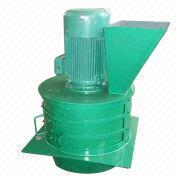 Vertical Crusher Manufacturer