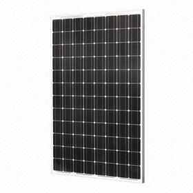 48V/240W Monocrystalline Solar Cells from China (mainland)
