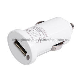 Cigarette Lighter Adapter from China (mainland)