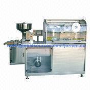 Blister machine from China (mainland)