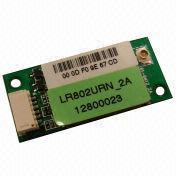 Wireless LAN USB Module from Taiwan