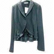 Women's coat from China (mainland)
