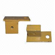 Excavator spare part bracket from China (mainland)