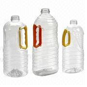 PET Bottles from China (mainland)
